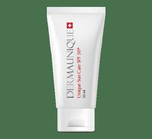 لوسیون ضد آفتاب SPF +50 درمایونیک
