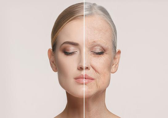 پیری پوست چیست؟(هر آنچه که باید از پیری پوست بدانید)